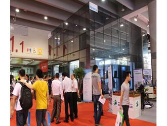 河南模块化建筑房屋亮相广州国际集成住博会