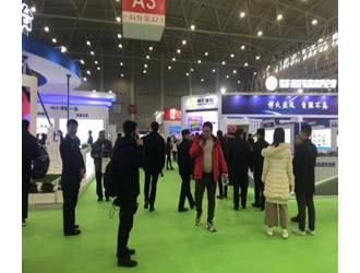 2019武汉国际建筑科技博览会成功举办